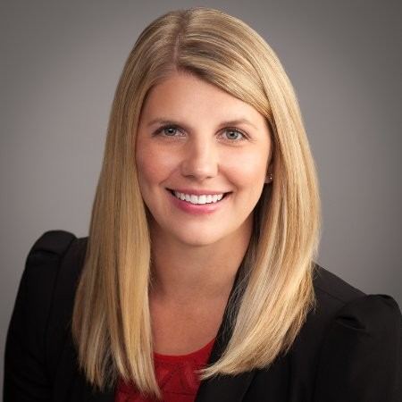 IND Consulting Director of Business Development Amber Murray