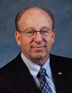 RxSafe CEO Bill Holmes