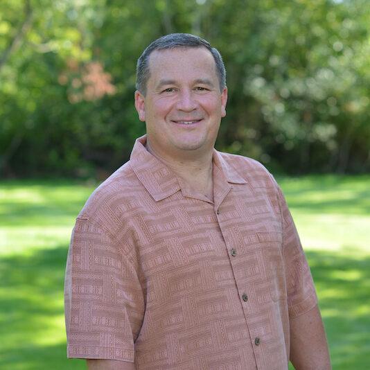 Retail Management Solutions CEO Brad Jones