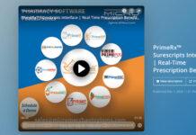 PrimeRx Surescripts Real-Time Benefit Podcast