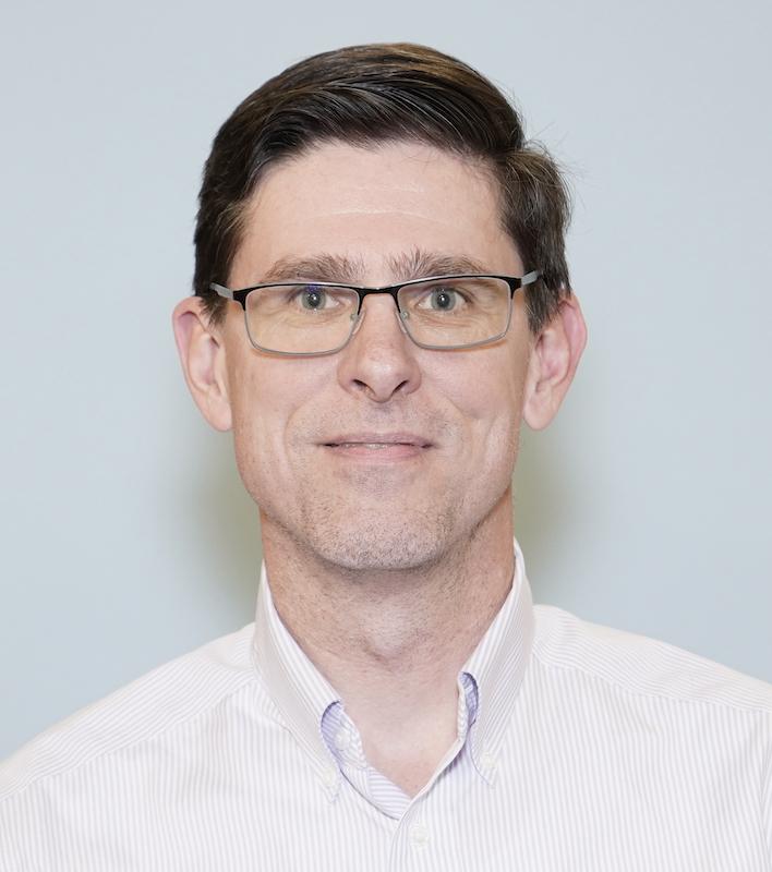 QS/1 Senior Director, Next Generation Pharmacy Systems, Rich Muller