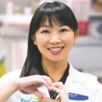 MaryHoa Luu-Yik, Senior Clinical Care Pharmacist, ProCare Pharmacy