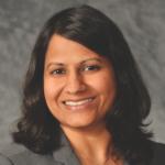 Rinku Patel, SVP, Specialty Business, Transaction Data Systems
