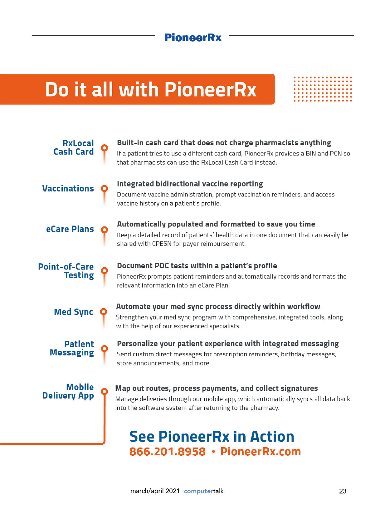 PioneerRx_ComputerTalk_Buyers-Guide_MarchApril_2021_23