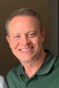 Ron McDermott, R.Ph., SVP, pharmacy operations, The Hometown Pharmacy